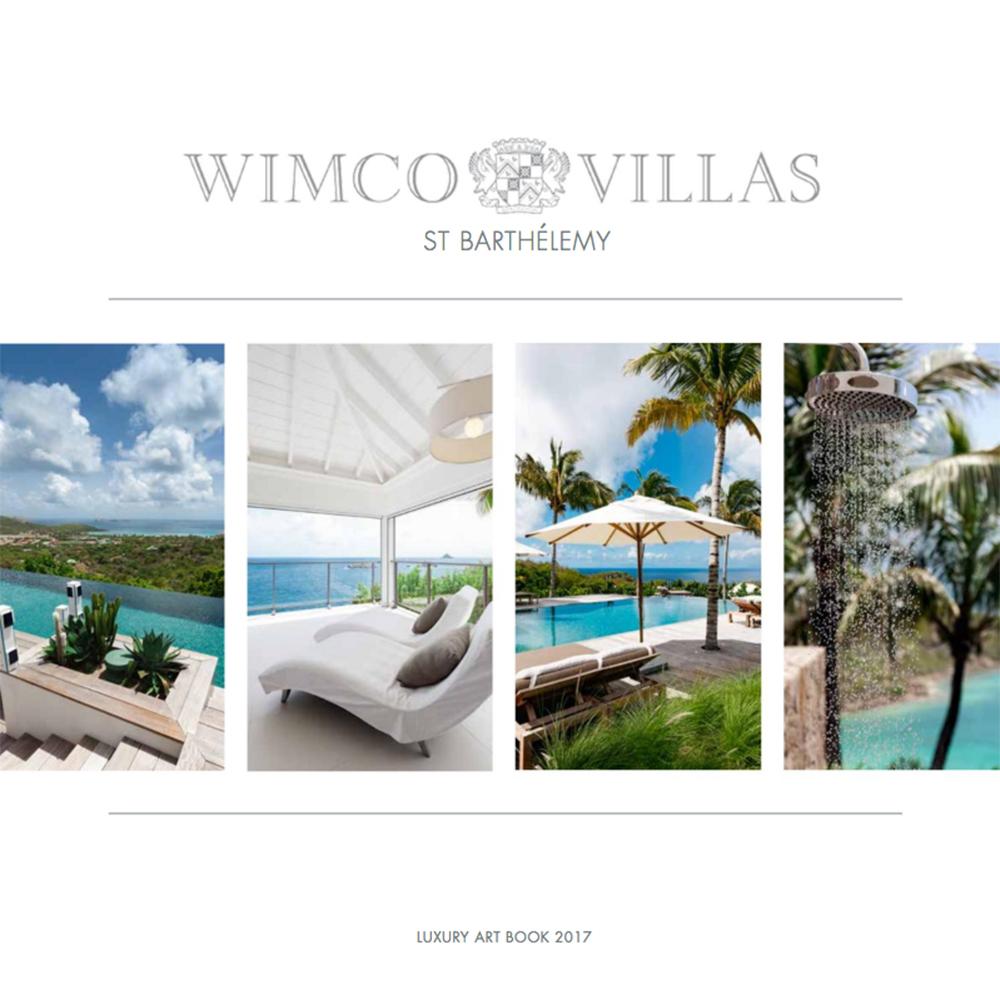 wimco villas st barth